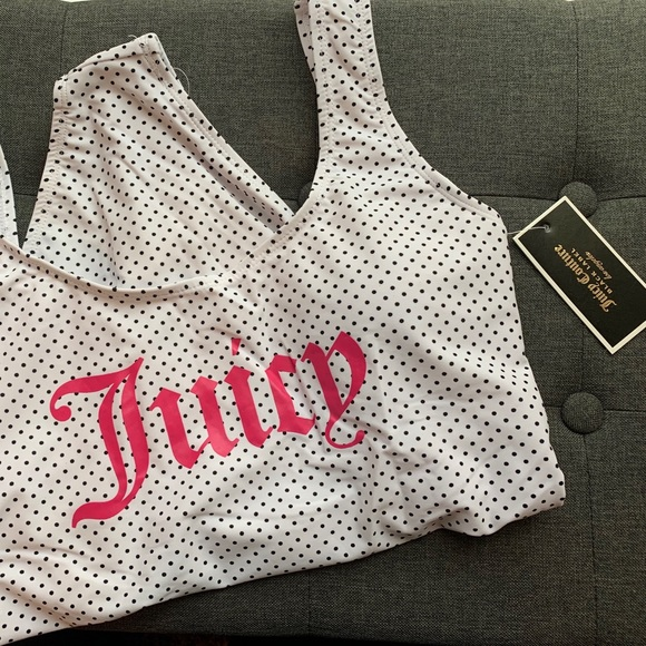 Juicy Couture Other - NWT Juicy Swimsuit